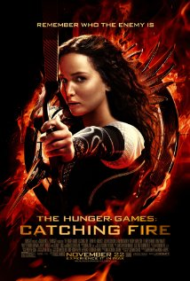 Movie review – The Hunger Games: Catching fire
