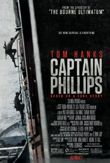 Movie Review – Captain Phillips
