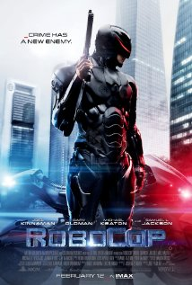 Movie Review – RoboCop (2014)